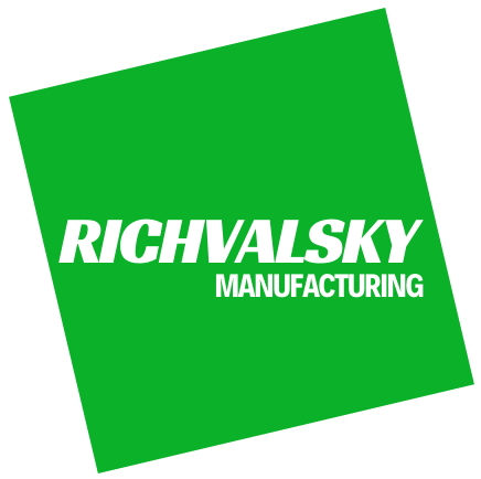 RICHVALSKY MANUFACTURING s.r.o.